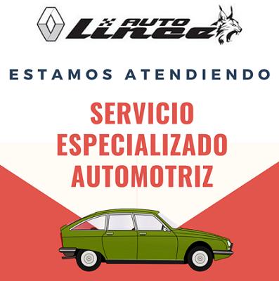 imagen alusiva Servicio Especializado Automotriz