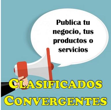 imagen alusiva Clasificados Convergentes