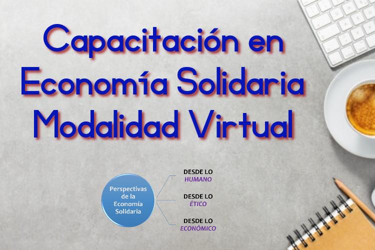 imagen alusiva Curso Economía Solidaria