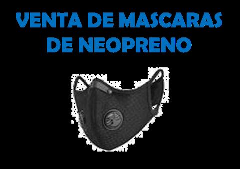 imagen alusiva Máscara en Neopreno