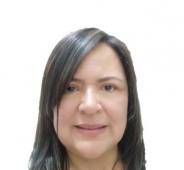 gráfica alusiva a Lina María Rojas.